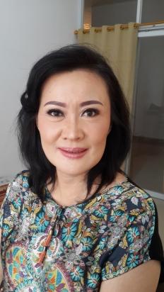 Mom of Bride