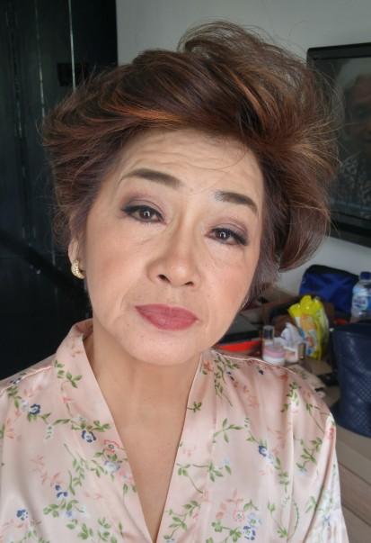 Grandma of Bride
