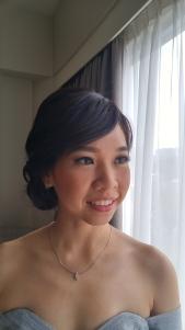 Patricia's Bridesmaid