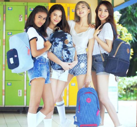 Exsport Bags Campaign