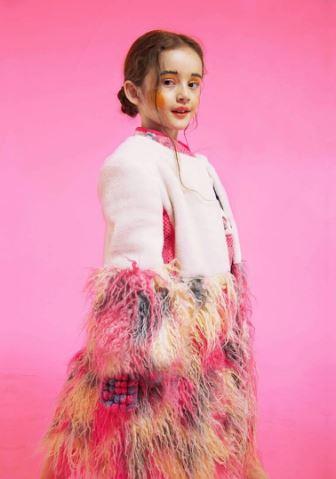 Marjories Kids wear